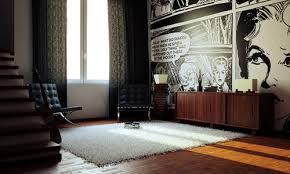 gigantografie da parete