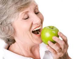 igiene dentale anziani