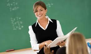 insegnanti donne