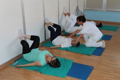 sclerosi multipla e attivita fisica