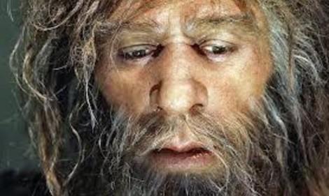 uomini di neanderthal
