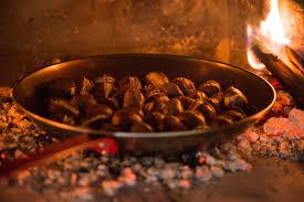 Castagne Come Cucinare Le Caldarroste Tutto Per Lei