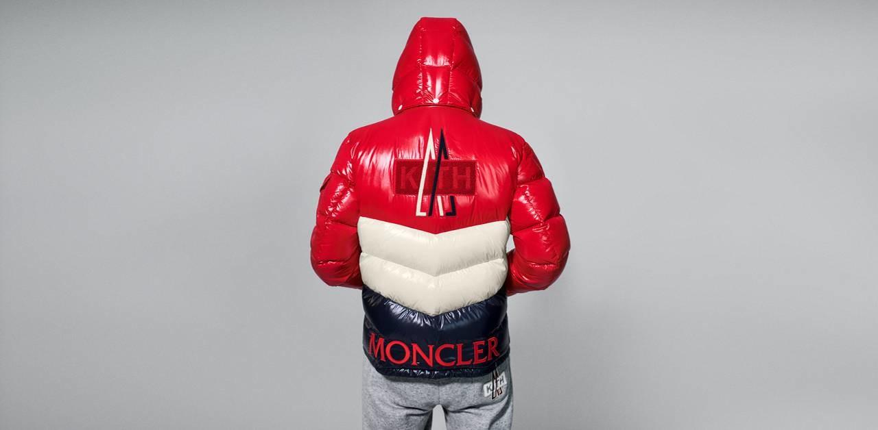 nuova collezione moncler