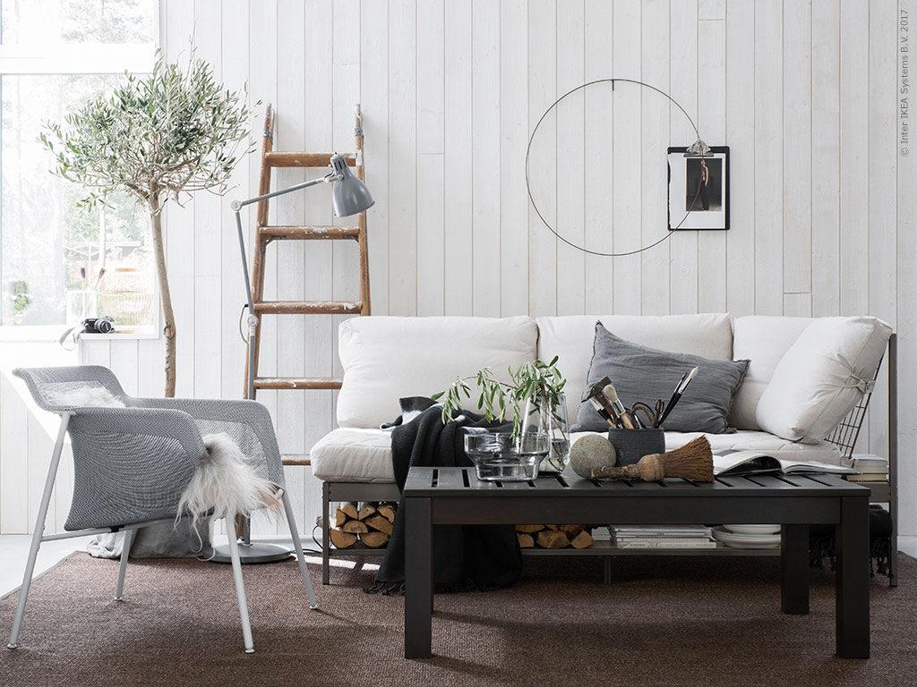 Ikea 2018 ispirazioni tropicali e industrial chic tutto for Ikea ispirazioni