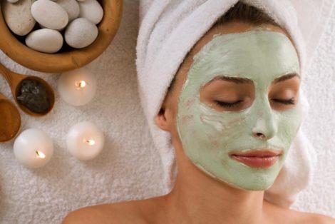 Trattamenti casalinghi per viso e corpo fai da te con rimedi ...