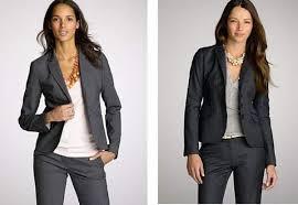 Come Vestirsi Per Un Colloquio Di Lavoro Tutto Per Lei