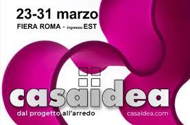 Con Casaidea 2019,  Roma diventa capitale del design