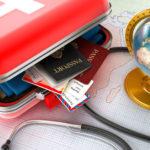 Farmaci salva-vacanze, quali portare con sé in valigia