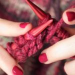 Lavoro a maglia! Che passione!