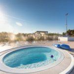 Salento, nasce la prima beach spa 'Marina d'Italia'