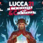 Lucca Comics & Games 2021 torna in presenza: massimo 20mila persone ma eventi «diffusi» in tutta Italia